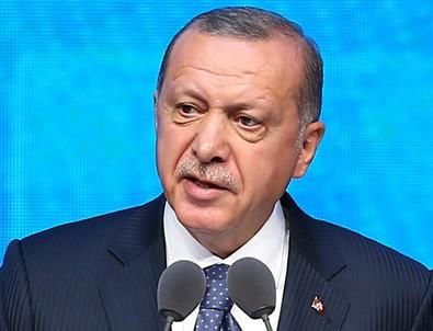 Türkiye'den ABD'ye jet misilleme