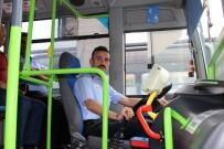 Erzincan'da Otobüs Şoförü Yolcuyu Hayata Döndürdü