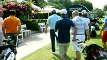 YILDIRIM DEMİRÖREN - Golf Tutkunları Bodrum'da Buluştu