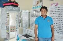 GÖZ MUAYENESİ - Göz Sağlığınız İçin Güneş Gözlüğünü Optisyenlerden Satın Alın