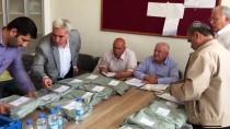 Zeytin Dalı Harekatı - Harran Üniversitesi, Suriye'de Faaliyete Başlıyor