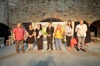 MECLİS ÜYESİ - 'Hikaye-İ Kaymakam' Seyirci İle Buluştu