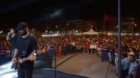 Ihlamur Festivali'nde Kolpa Rüzgârı
