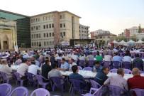 KAYHAN TÜRKMENOĞLU - İmam Hatip Lisesi Mezunları Ve Mensupları 'Pilav Günü'nde Bir Araya Geldi