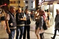 RUHSATSIZ SİLAH - İzmir'de Huzur Ve Güven Uygulaması