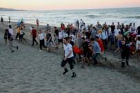 ONDOKUZ MAYıS ÜNIVERSITESI - Karadeniz'de Can Pazarı