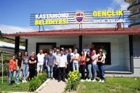 AVRUPA KUPASI - Kastamonu Belediyespor'da 6 Transfer