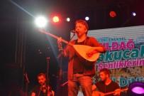 Kızıldağ Yaylasında Konser