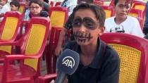 SINEMA FILMI - 'Köy Sineması' Çocuklar İçin Perde Açıyor