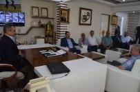 ÇEVRE BAKANLIĞI - Malatya'ya Yeni Sanayi Sitesi Talebi