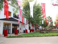 İyi Parti - Manavgat Kent Müzesi Törenle Açıldı