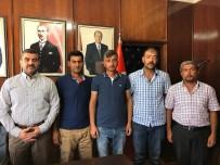 DEVLET BAHÇELİ - MHP'den Şeker Fabrikası İşçilerine Destek