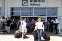 SAYıLAR - Rusya Pazarındaki Düşüşü 9 Günlük Tatil Telafi Edecek