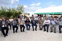 EMNİYET TEŞKİLATI - Şehit Uzman Çavuş Cevdet Canördek İçin Mevlit Okutuldu