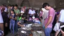 KıLıÇARSLAN - Şehitlerin Hatırasıyla 'Vatan Dersi' Veriyor