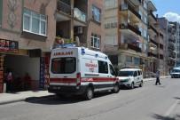 İNTIHAR - Sinop'ta İntihar Girişimi