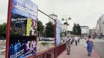 TİYATRO OYUNU - Sırbistan'da 'Nisville Uluslararası Jazz Tiyatro Festivali' Başladı
