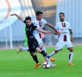 DIEGO - Trabzon Cagliari İle Yenişemedi