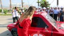 ELEKTRİKLİ OTOMOBİL - TÜBİTAK Yarışması İçin Dört Çeker Elektrikli Otomobil Ürettiler