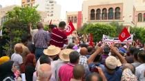 YASAL DÜZENLEME - Tunus'ta 'Mirasta Eşitlik' Karşıtı Protesto