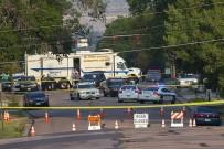 COLORADO - Türk Asıllı Polis Memuru Cem Düzel Silahla Vurularak Yaralandı
