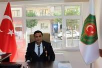 MEHMETÇİK VAKFI - Türkiye Harp Malulü Gaziler Şehit Dul Ve Yetimleri Derneğinden Uyarı