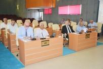 ENERJİ SANTRALİ - Uşak İl Genel Meclisi, Biokütle Enerji Üretim Santralini Konuştu
