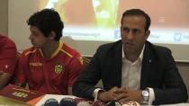 GEVREK - Yeni Malatyaspor'da Transfer