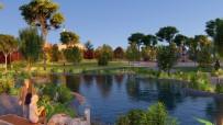 ŞİFALI BİTKİLER - Zeytinburnu Millet Bahçesi İçin Sona Gelindi