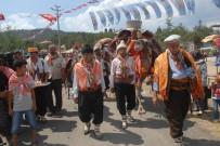MEHMET YAVUZ DEMIR - 20.Uluslararası Beşkaza Yaylaları Yörük Türkmen Şöleni Gerçekleştirildi