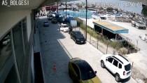 Adana'da Otomobillerden Para Çalan Zanlılar Yakalandı