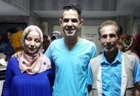AKUPUNKTUR - Almanya'da Aradıkları Mutluluğu Diyarbakır'da Buldular