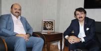 İBRAHIM AYDEMIR - Aydemir Açıklaması 'Ak Belediyecilik, Dava Belediyeciliğidir'