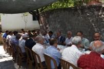 FARUK ÇELİK - Başkan Çelik Kaleköy Mahallesi Çalışmalarını Yerinde İnceledi
