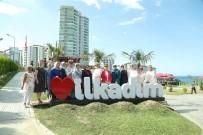 AMAZON - Belediye Başkanlarının Eşleri İlkadım'da Buluştu