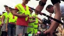İNTERNET BAĞIMLILIĞI - Bilecik'te Çocuklar İçin 'Survivor' Yarışması