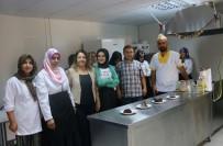 KİMYASAL MADDE - Bir Kek İle Başladılar, Şimdi Kapış Kapış Gidiyor