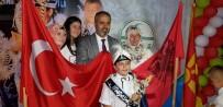 GÖNÜL KÖPRÜSÜ - Bursa Büyükşehir Belediyesinin Katkısıyla Üsküp'te 300 Çocuk Sünnet Oldu