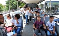 ANKARA BÜYÜKŞEHİR BELEDİYESİ - Büyükşehir Belediyesinden Şehir Turu Otobüsleri