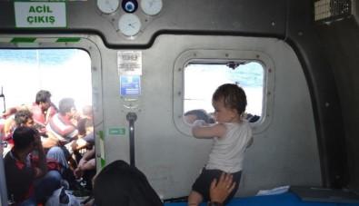 Ege Denizi 7 ayda 26 kaçak göçmene mezar oldu