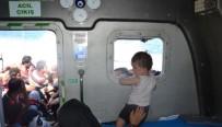 KAÇAK GÖÇMEN - Ege Denizi 7 ayda 26 kaçak göçmene mezar oldu
