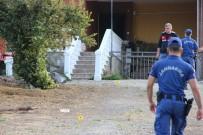 OSMANGAZİ ÜNİVERSİTESİ - Eskişehir'de Cinayet Açıklaması 2 Ölü
