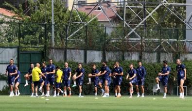 Fenerbahçe'ye Belaruslu hakem