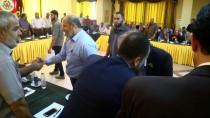 REFAH SINIR KAPISI - 'Gazze Ablukasının Kaldırılması İçin Önümüzde Büyük Bir Fırsat Var'