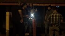 BOMBA İMHA UZMANLARI - Hatay'da Denizaltı Vericisi Bomba Paniğine Neden Oldu
