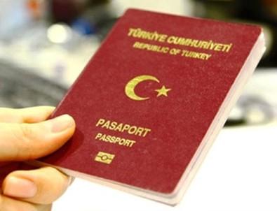 İçişleri Bakanlığı'ndan pasaport şerhi açıklaması