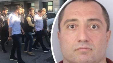 Interpol'ün aradığı şahıs İstanbul'da yakalandı!