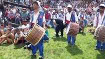 BAŞPEHLİVAN - Isparta Belediyesi 4. Geleneksel Yağlı Pehlivan Güreşleri
