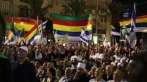 İKİNCİ SINIF VATANDAŞ - İsrail'de Onbinler Irkçı Yasayı Protesto Etti