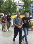 YAKALAMA EMRİ - İstanbul'da Çalınan Araç Eskişehir'de Bulundu